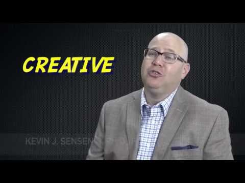 IDG Video:  CREATIVE
