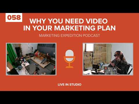 How to Use Video in Your Marketing Plan | The Marketing Expedition