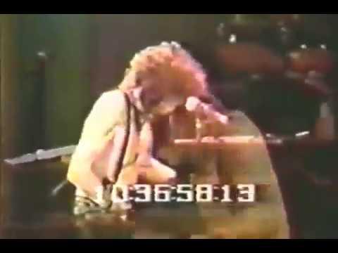 Aerosmith - Dream On - Live in Oakland 1984 mp3