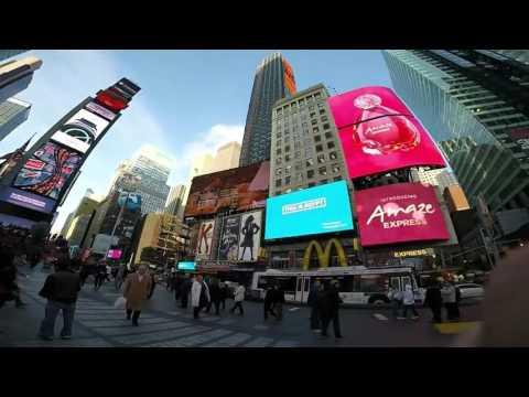 Viagem para Nova York abril/2016 NYC  - Gringo Brasil