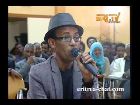 ኤርትራ Eritrean Merhaba Interview with Comedian Ermile - Eritrea TV