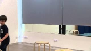 Студия Актер  Актерская схема на киноплощадке   Упражнения для 4 5 лет  12