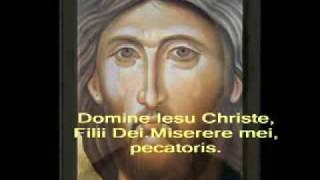 DOMINE IESU CHRISTE