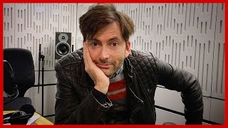 7 Doctors Together! Breakfast With The Doctors | Comic Relief | Doctor Who