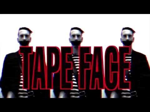 Tape Face on Tour 2016 - coming soon to Norwich Playhouse