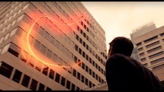 The Flash   - Run Devil Run Trailer