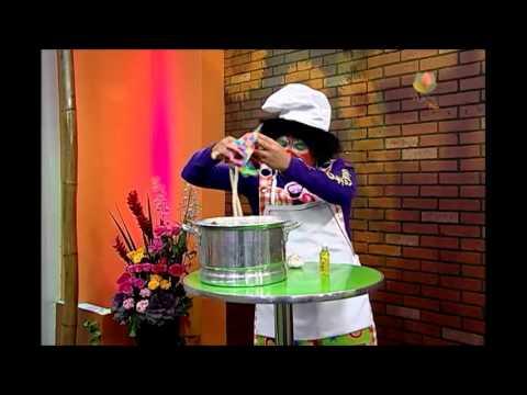 Cocinando con Chuponcito (METVC)