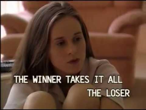 the winner takes it all år