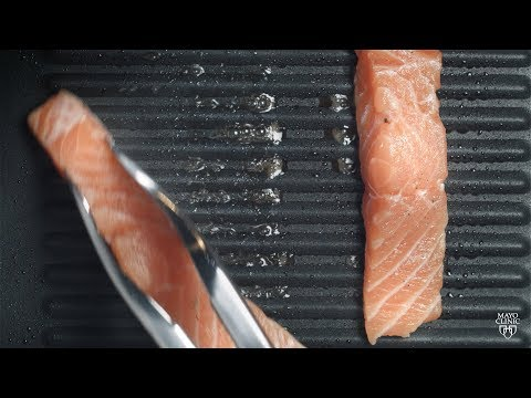 Mayo Clinic Minute: Figuring Out Fish Oil