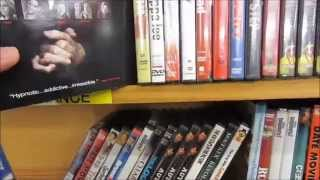 Out & About (#15): @ Half Price Books and CD Exchange