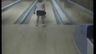 3 year old bowls  - Mike Hamilton - Sunset Bowl - Miami