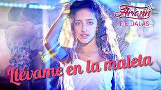LLÉVAME EN LA MALETA - Ariann ft Dalas Review (con Lizy_p y César Abril) thumbnail