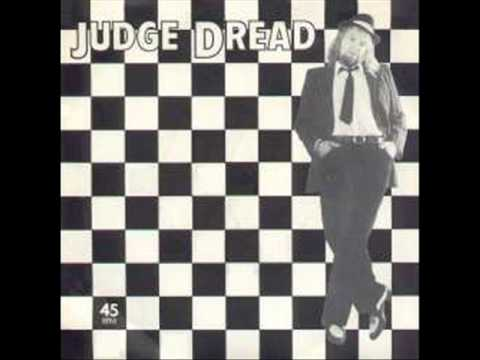Клип Judge Dread - The Winkle Man