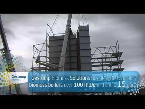 Gestamp Biomass Corporate Video
