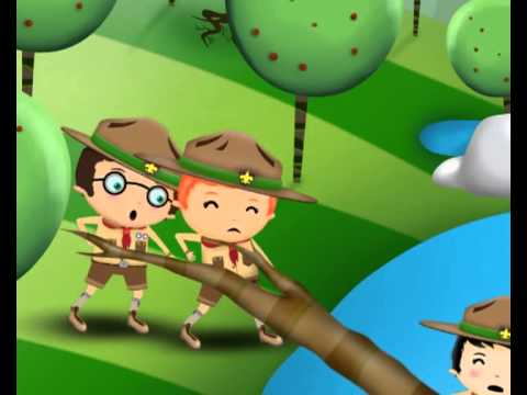 a-fada-da-floresta-encantada-|-zon-kids