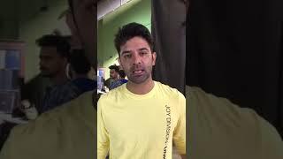 Barun Sobti wishing happy Ramadan to his fans May 20, 2018
