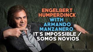 Engelbert Calling ARMANDO MANZANERO It