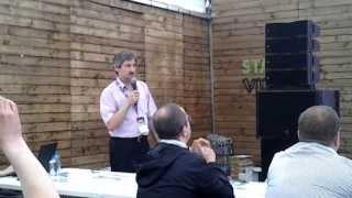 Моя презентация на Startup Village 27.05.13(, 2013-05-29T18:54:38.000Z)