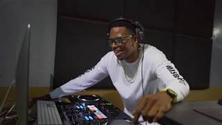Dj Puffy - New Dancehall Radio Session on SLAM 101FM