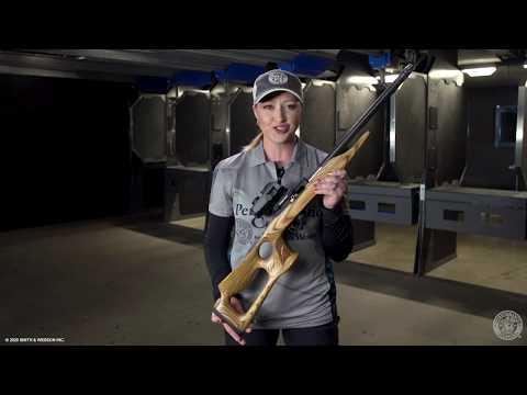 Performance Center's NEW Lightweight T/CR22® Rifles