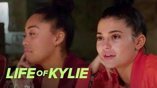 Kylie Jenner Isn't Into Fancy Food | Life of Kylie | E!