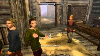 Baixar Skyrim - Join the Dark Brotherhood - With Friends Like These Achievement Trophy Guide