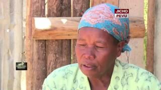 Kifo Cha Mende: Sehemu ya Kwanza