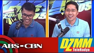DZMM TeleRadyo: DOLE denied PLDT's appeal to reverse regularization order, says Bello