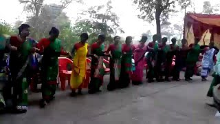 Kherwad Bir Sodey Korba Chhattisgarh 2015 (Bir sodey Dong Anej)