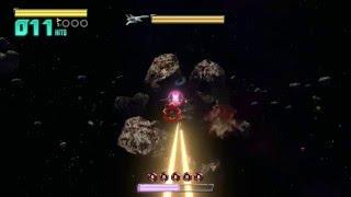 [Old] Star Fox Zero - Asteroid Field - High Score [235 Hits]