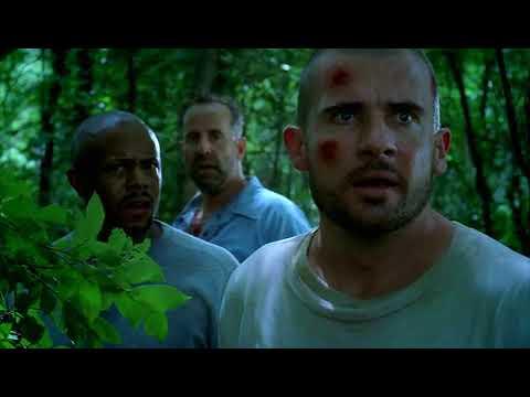 Сериал побег американский 2 сезон смотреть онлайн