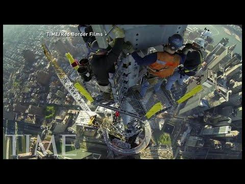 Triumph Over 9/11 Terrorism; One World Trade Center Is Open
