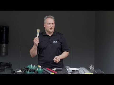 Epoxy Tool Kits