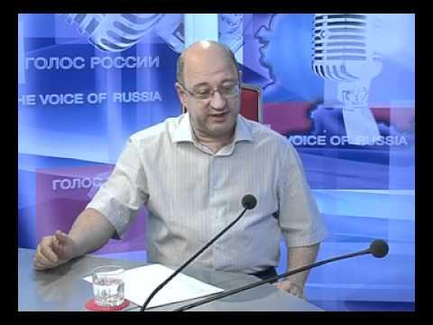 Разговор с Косачевым. Александр Бабаков