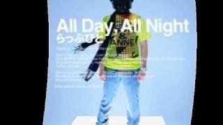 Sak noel - Loca people [All day, all night.. WTF]