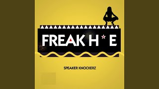 Freak Hoe [Clean]