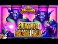 Shuffle Madame Lazul 🍀🎲 ~ Hearthstone Rise of Shadows