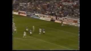 Rangers v Celtic 20/9/98