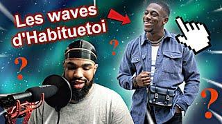 LES WAVES D'@Habituetoi  #360waves #habituetoi #waves #tutowaves