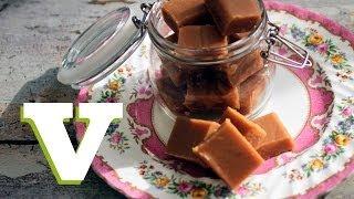 Peanut Butter Fudge: A Spoonful Of Comfort S01e4/8