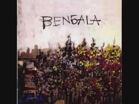 Bengala-Bengala Álbum Completo