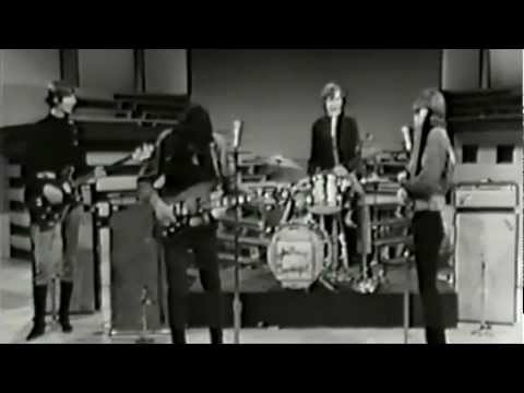 !! The Lovin Spoonful Do You Believe In Magic ~ 1965