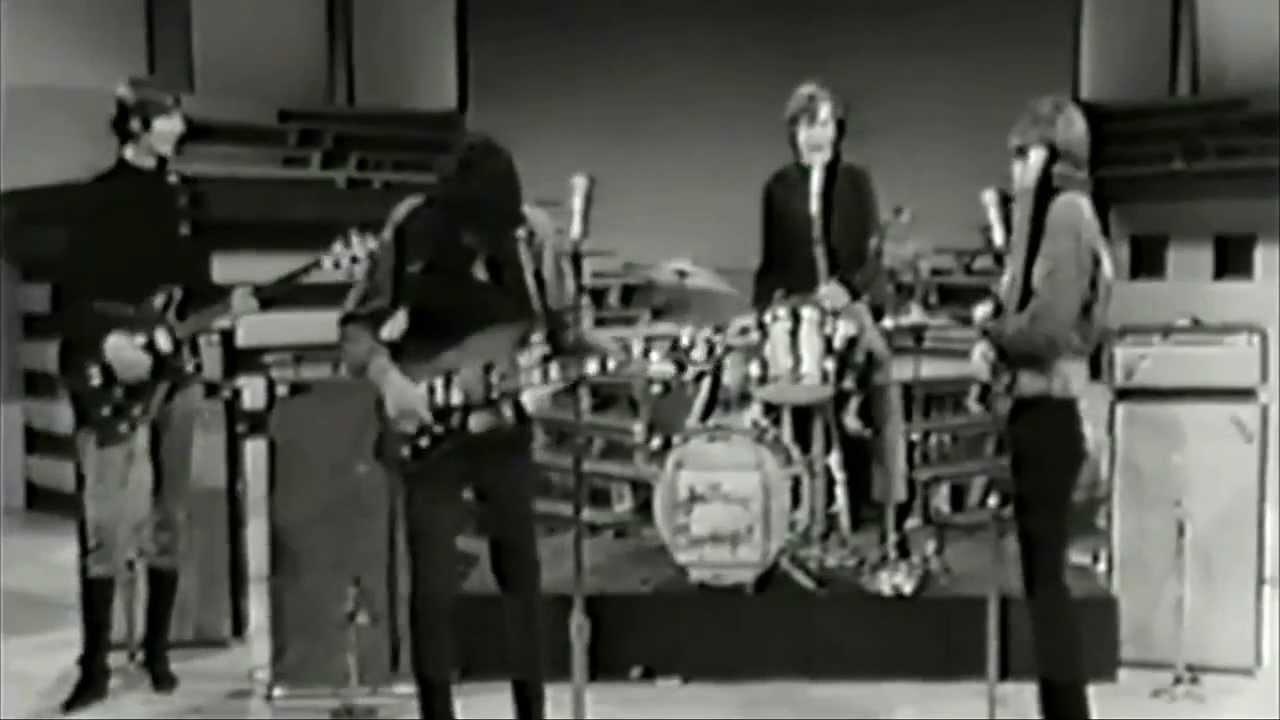 "LIVE!! The Lovin' Spoonful ""Do You Believe In Magic"" ~ 1965"