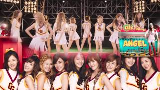 [VoiceRumble Groupcover] SNSD - OH! ~ Japanese Version