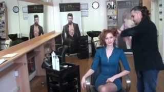 видео Linecure маска для волос отзывы