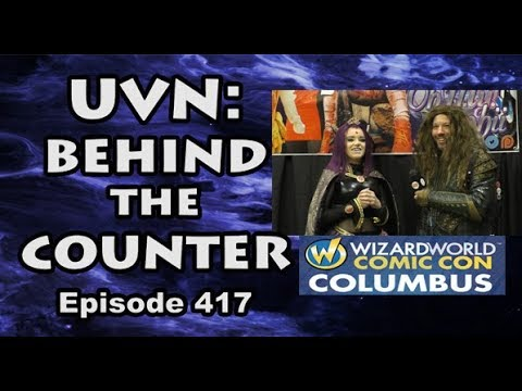 UVN: Behind the Counter 417