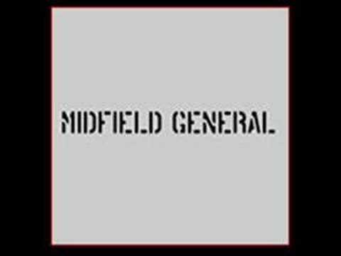 Midfield General - Disco Sirens