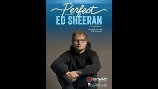 Ed Sheeran Perfect Mp3 Download