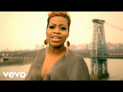 Fantasia - When I See U (Official Video)