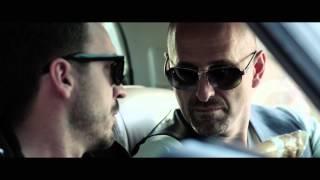 Amsterdam Express Trailer